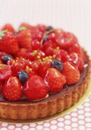 Гели для тортов Арабелла